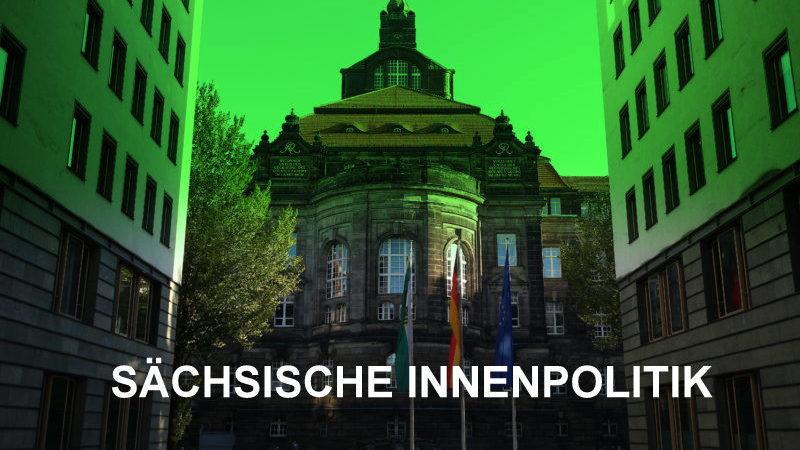 #27: Staatsorganisation 1.0: Innenpolitik
