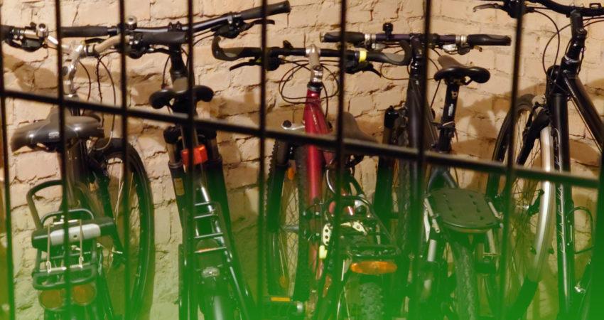 #47: Fahrradgate - Löschskandal beim Verfassungsschutz - Gesamtkonzept Rechtsextremismus