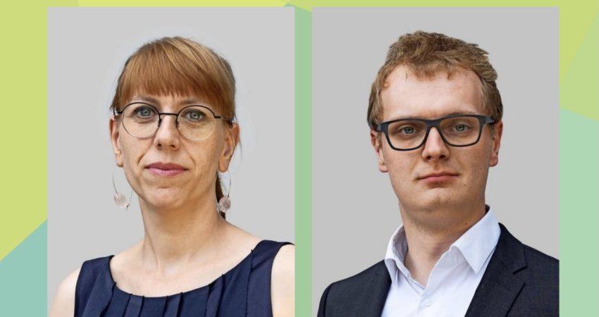 #50: Jubiläumsfolge 50 mit Specialguest Katja Meier - PKS, häusliche Gewalt, Hasskriminalität und der Munitionsskandal im LKA in Sachsen